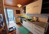 Apartman - kuhinja