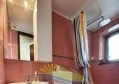 Studio apartman - kupaonica