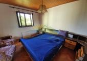 Apartman - spavaća soba